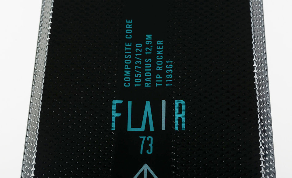 Völkl  Flair 73