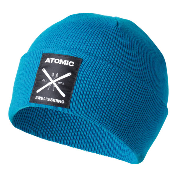 Шапка Atomic