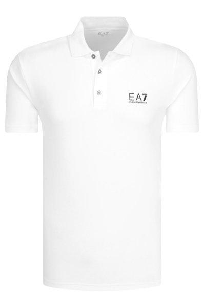 Мъжки полошърт EA7
