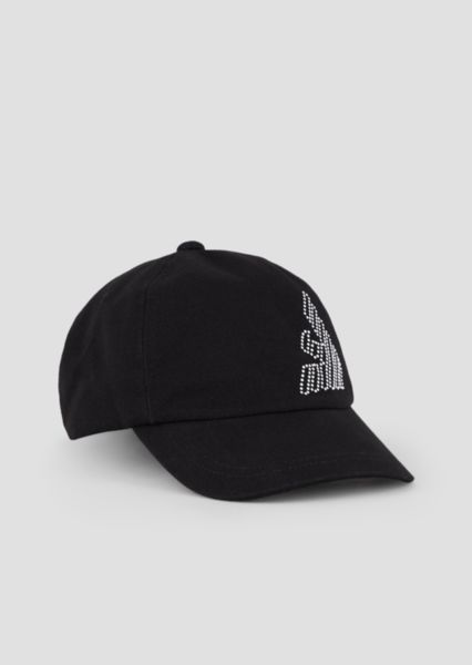 Дамска шапка EA7