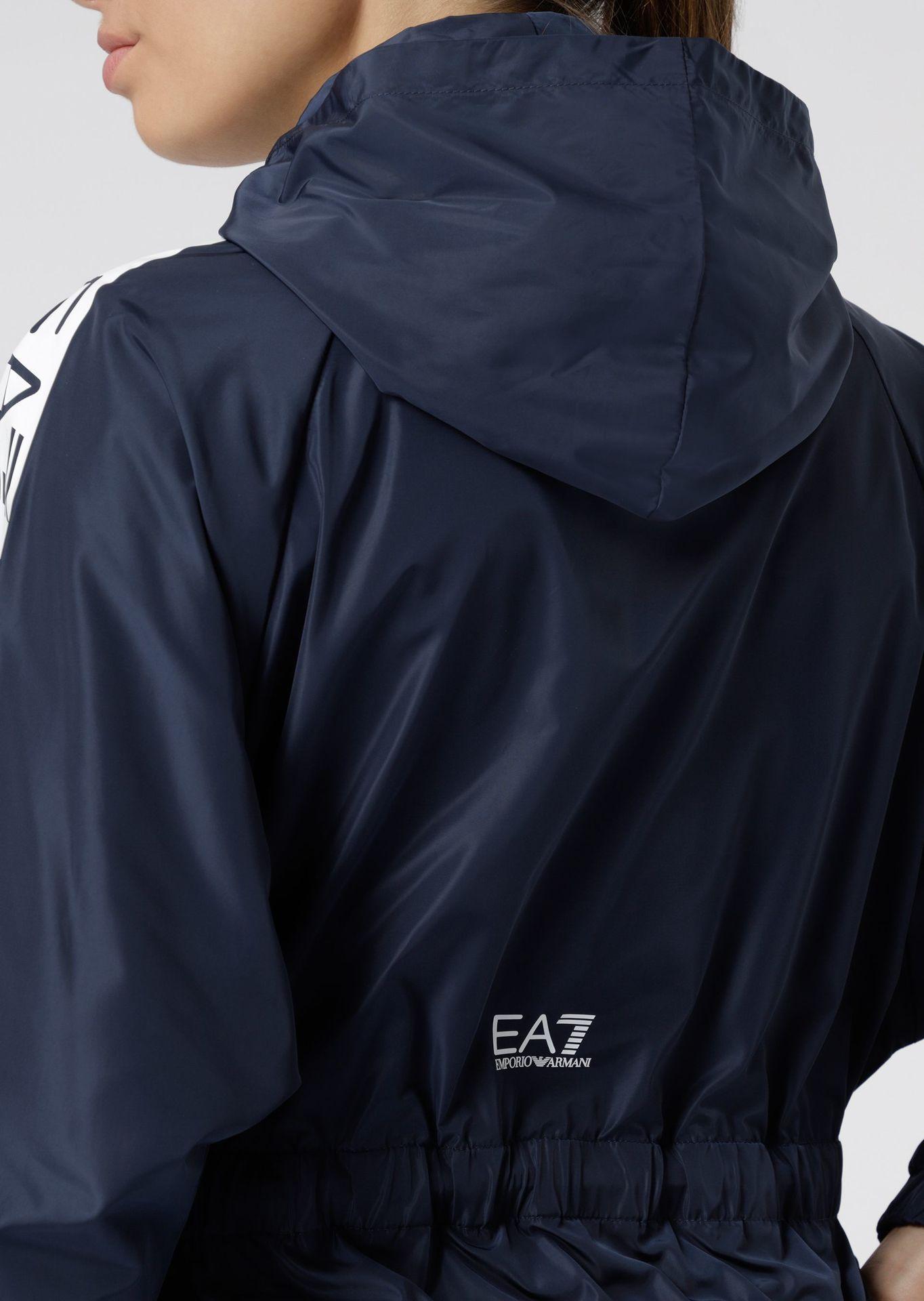 Дамско яке ЕА7