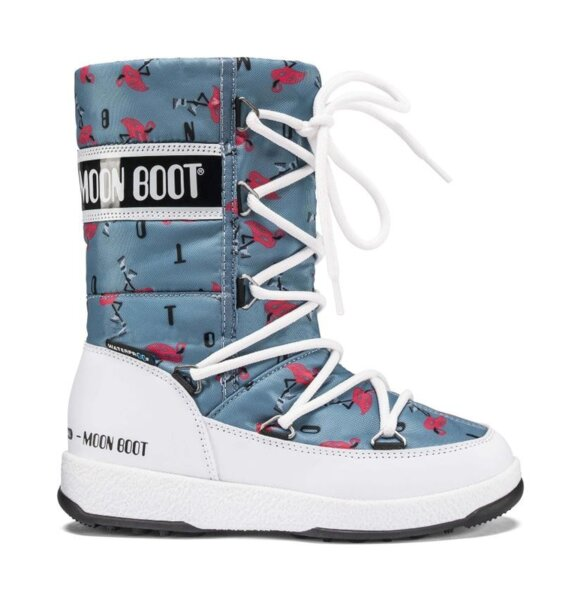 Ботуши Moon Boot