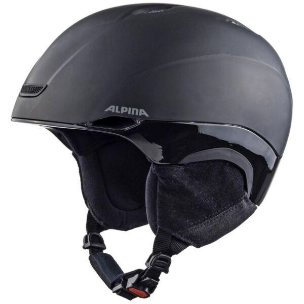 Каска Alpina