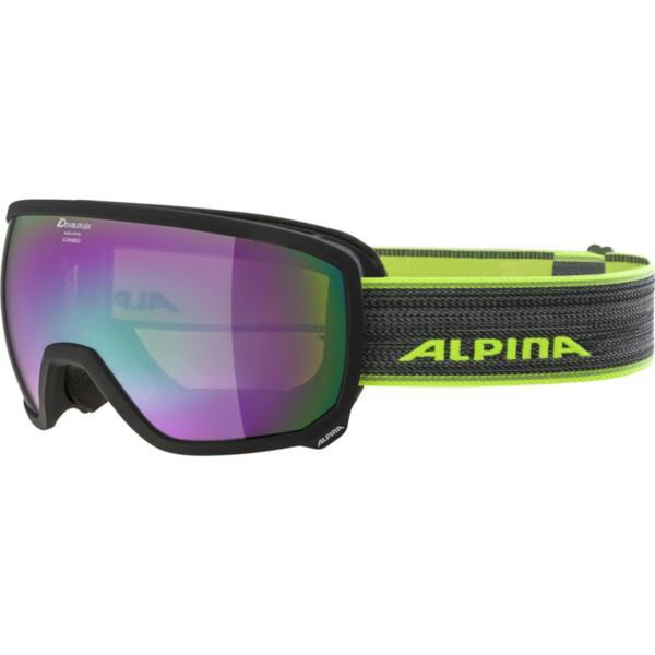 Маска Alpina