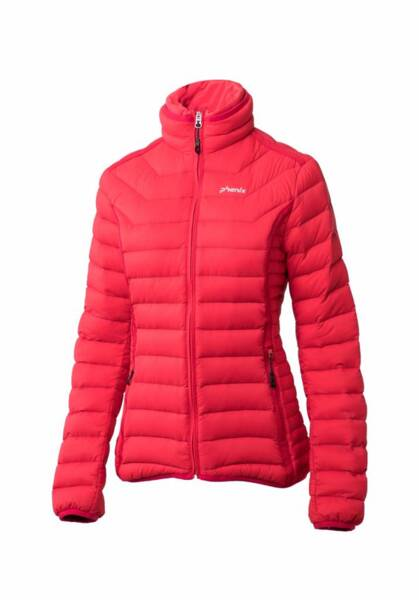 Salina Down Insulator Jacket