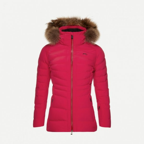 Women Duana Jacket
