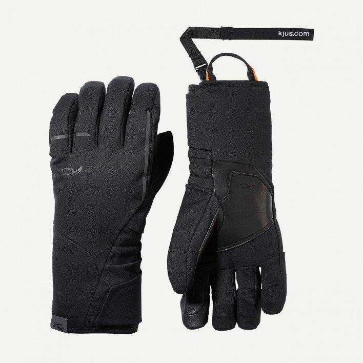 Ски ръкавици Kjus