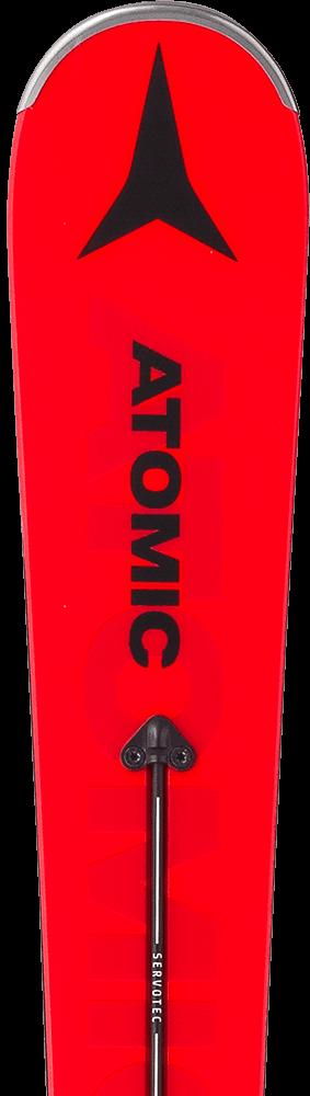 Atomic REDSTER S9 + X 12 TL