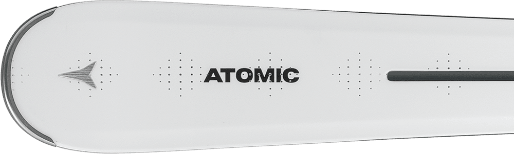 Atomic CLOUD 8 + LITHIUM 10