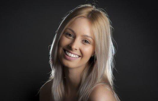 Студийно осветление : 4 лесни техники за портретна фотография