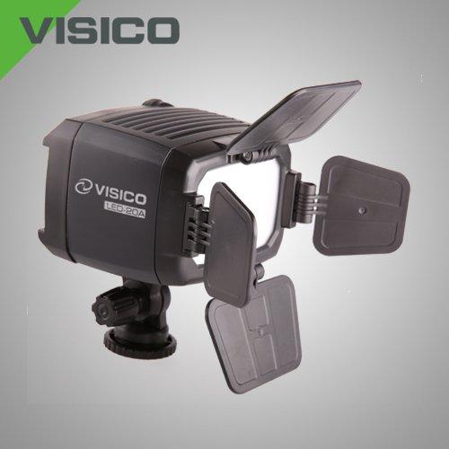 Професионално постоянно Led осветление Visico LED 20A