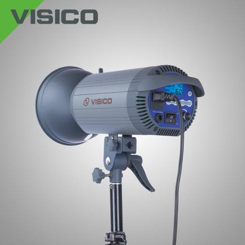 Студийна светкавица Visico VC-600HS plus