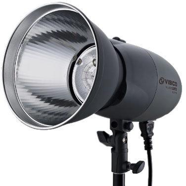 Студийна светкавица Visico VL 300 PLUS