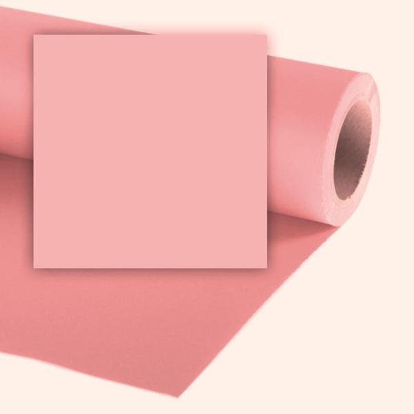 Хартиен заден фон за фото студио -розов