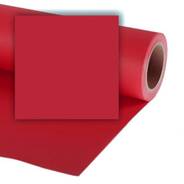 Хартиен заден фон - Тъмно червен