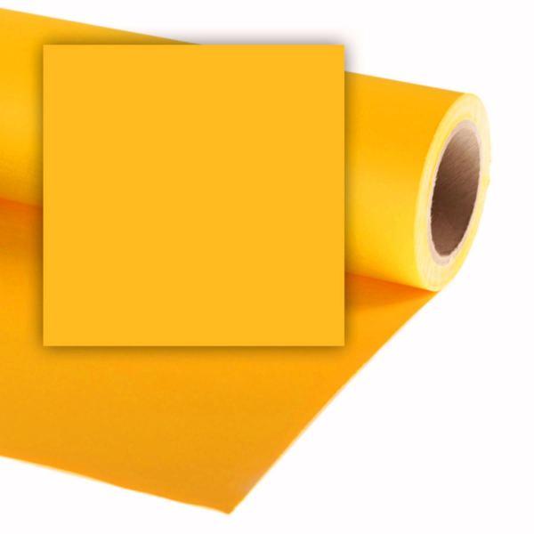 Хартиен заден фон - Оранжев