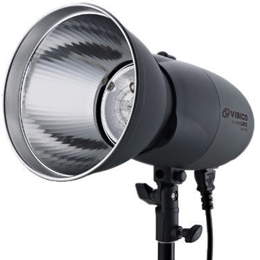 Студийна светкавица Visico VL 200 PLUS