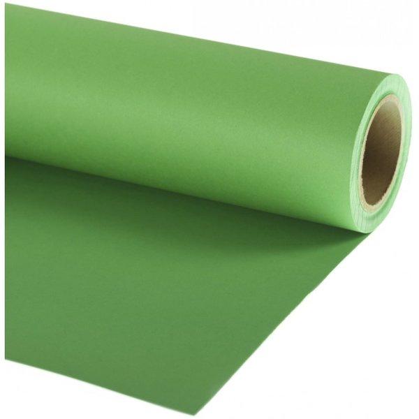 Хартиен заден фон Green Apple светло зелен за фото студио