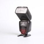Ръчна светквица  Visico VS-765TTL HSSза Canon