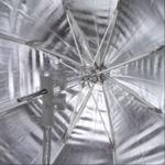 Осмоъгълен чадър- софтбокс 80см  Visico Octagon
