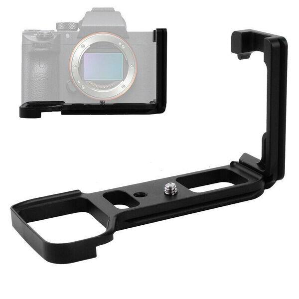L - скоба за Sony A7RIII A7III A9