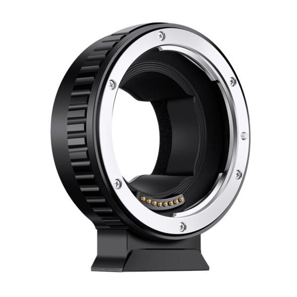 Преходник за обектив AF EOS към Sony NEX E- Mount AUTO FOCUS