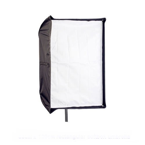 Рефлектор/ чадър /софтбокс 60x90cm за студийна фотография