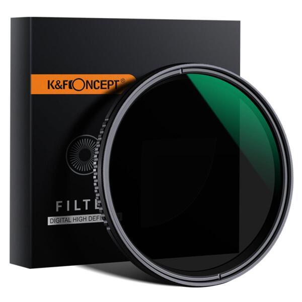 82мм ND филтър Nano X PRO  ND2 - ND32
