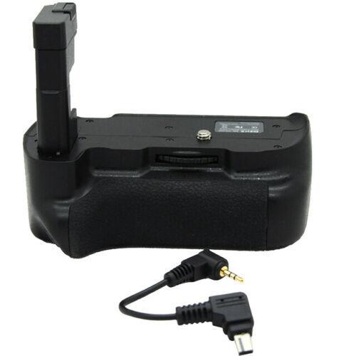 Батериен грип за Nikon D5300 / D3300 /