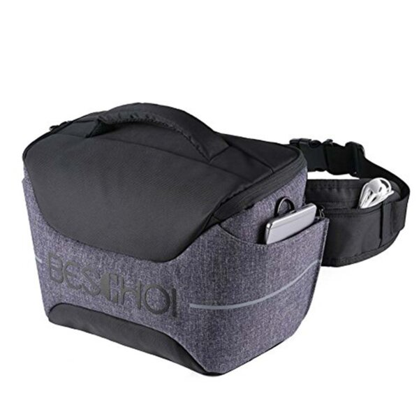 Чанта за фотоапарат Beschoi - L Size