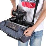 Чанта за фотоапарат Beschoi - M Size
