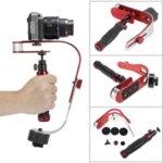 Ръчен видео стабилизатор CSA-105