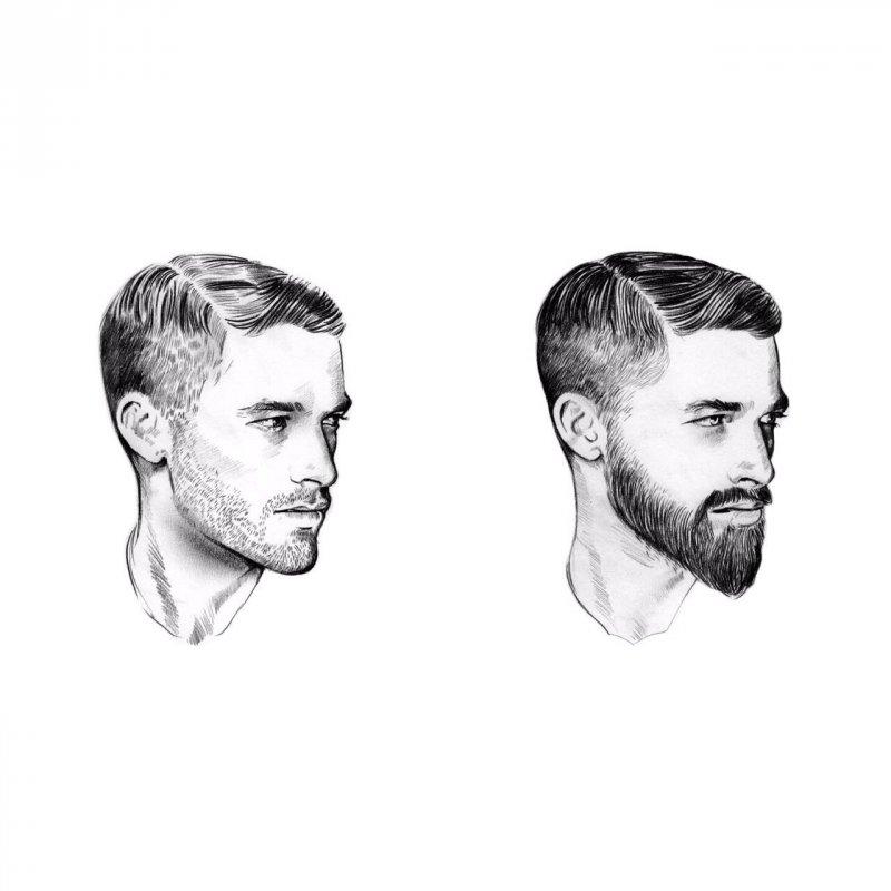 Тайните на здравата и красива брада - наръчник за първи четири седмици