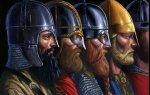Легендата за славния викинг Мейдменсен