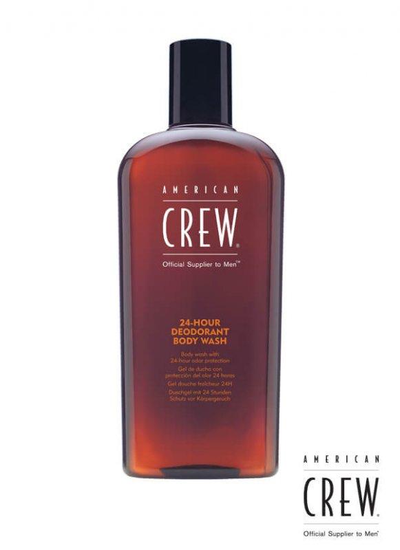 American Crew 24hr Deodorant Bodywash