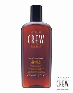 Класически душ гел - American Crew Classic Body Wash