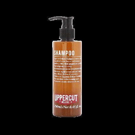 Луксозен шампоан за коса - Uppercut Deluxe Shampoo