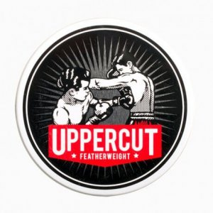 Помада за коса - Uppercut Deluxe Featherweight Pomade