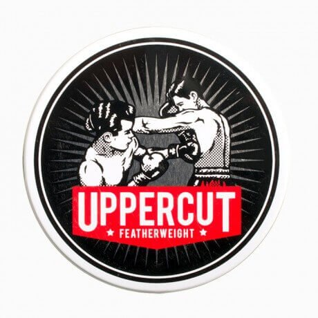 Помада за коса - Uppercut Deluxe Featherweight Pomade