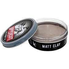 Стилизиращ клей за коса - Uppercut Deluxe Matt Clay