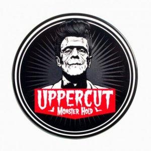 Помада за коса - Uppercut Deluxe Monster Hold Pomade