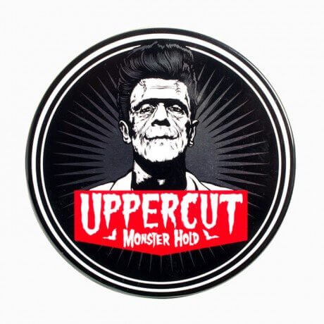 Помада за коса - Uppercut Deluxe Monster Hold Pomade