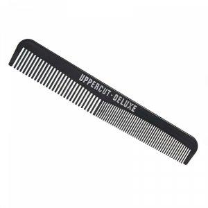Черен гребен - Uppercut Deluxe Black Comb