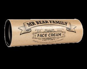 Крем за лице - Mr. Bear Family Face Cream