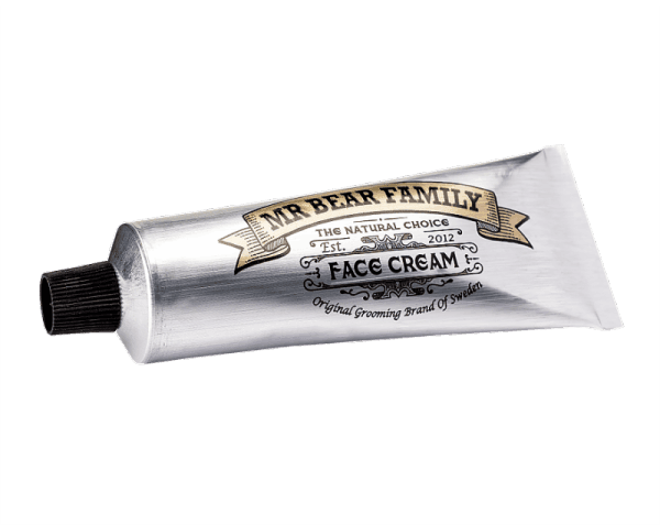 Крем за лице - Mr. Bear Family Face Cream