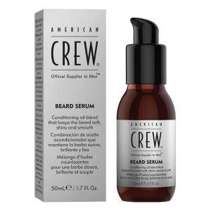 Серум за брада - American Crew Beard Serum