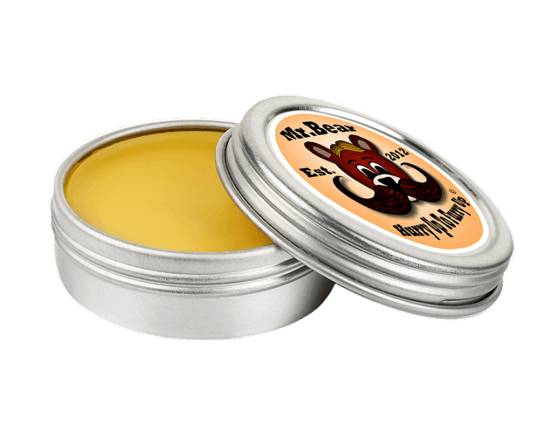 Mr.Bear Family Orginal Moustache Wax