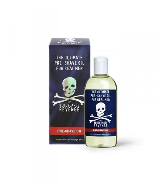 Олио за преди бръснене - The Bluebeards Revenge Pre-Shave Oil