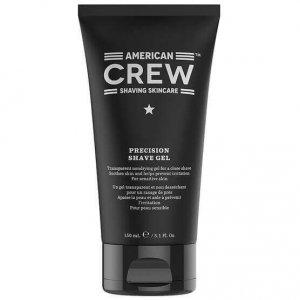 Гел за прецизно бръснене - American Crew Precision Shave Gel