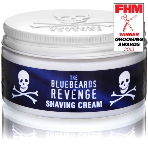 Крем за бръснене - The Bluebeards Revenge Shaving Cream